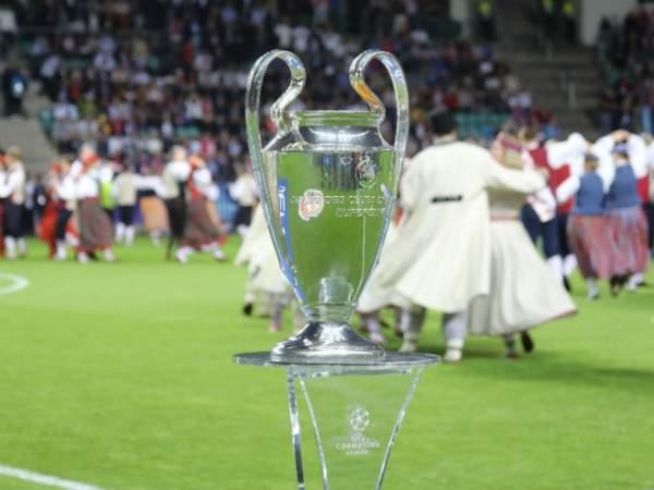 УЕФА объявил претендентов на лучший гол в полуфинале Лиги чемпионов