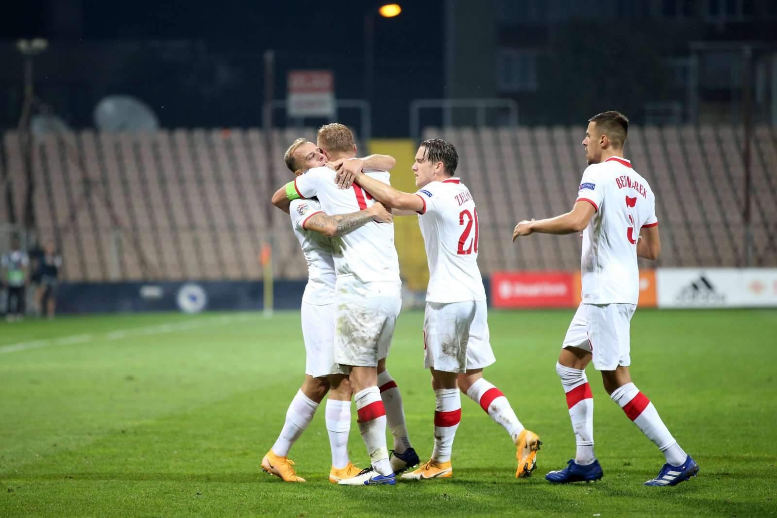 Польша – Албания: прогноз на матч отборочного цикла чемпионата мира-2022 - 2 сентября 2021