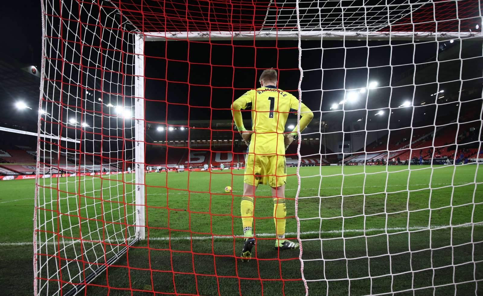 «Арсенал» близок к подписанию Ремсдейла за 30 млн евро