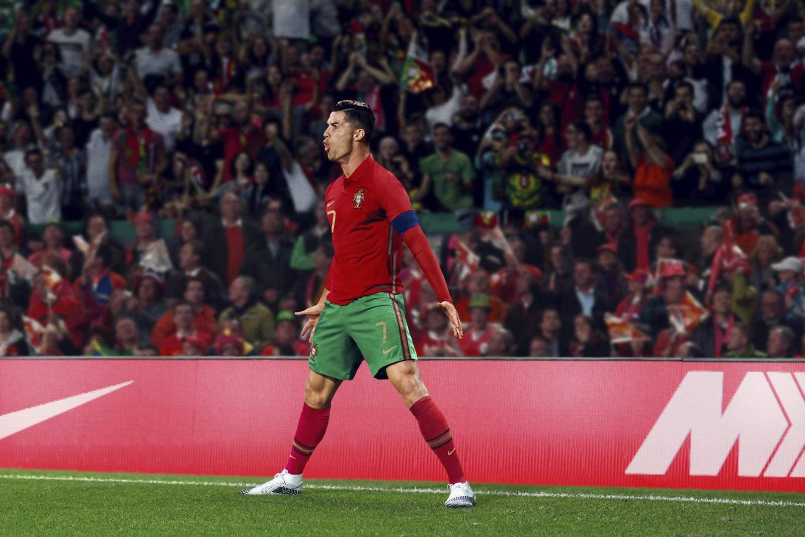 Роналду сам решит играть со «Специей» или нет