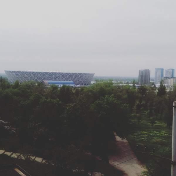 Ротор - Зенит: где смотреть матч