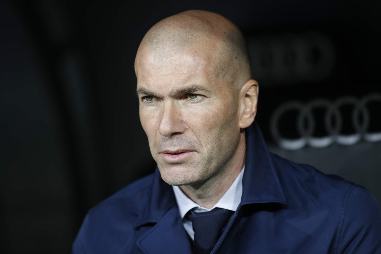 Зидан: «Ла Лига по-прежнему сильна в Европе»