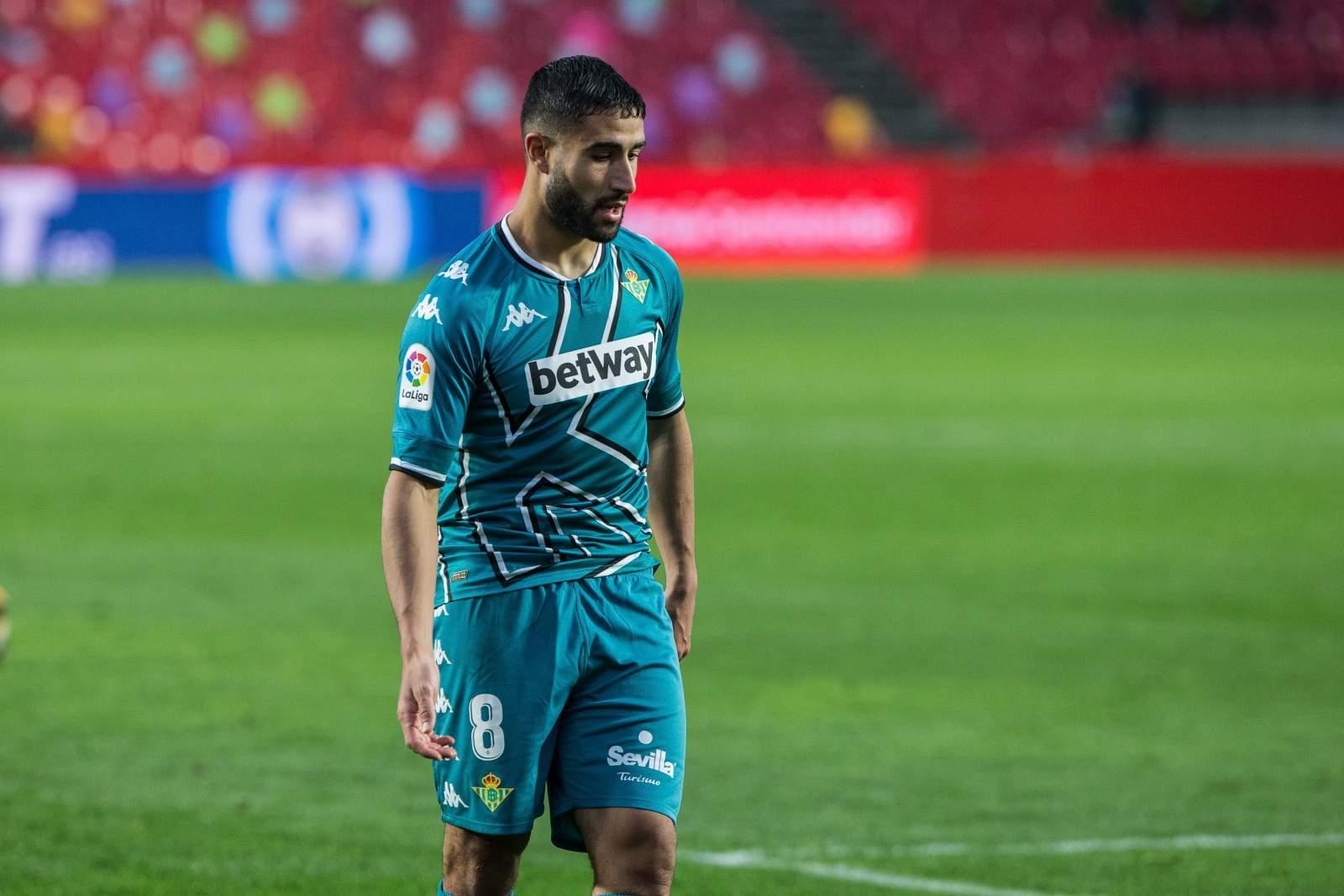 «Арсенал» попробует подписать Фекира, если не удержит Эдегора