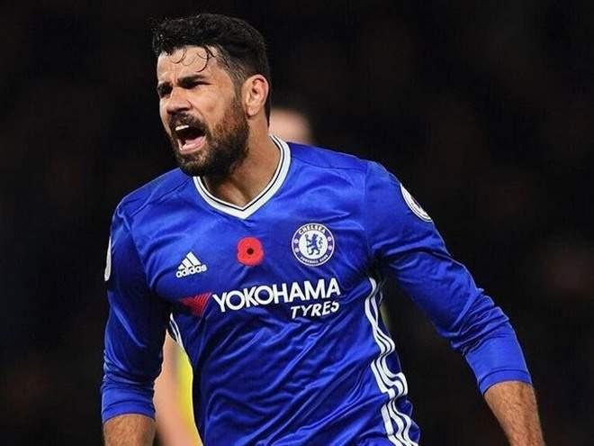 Булка: «Коста снял штаны на тренировке «Челси» и сел на лицо Чалоба»