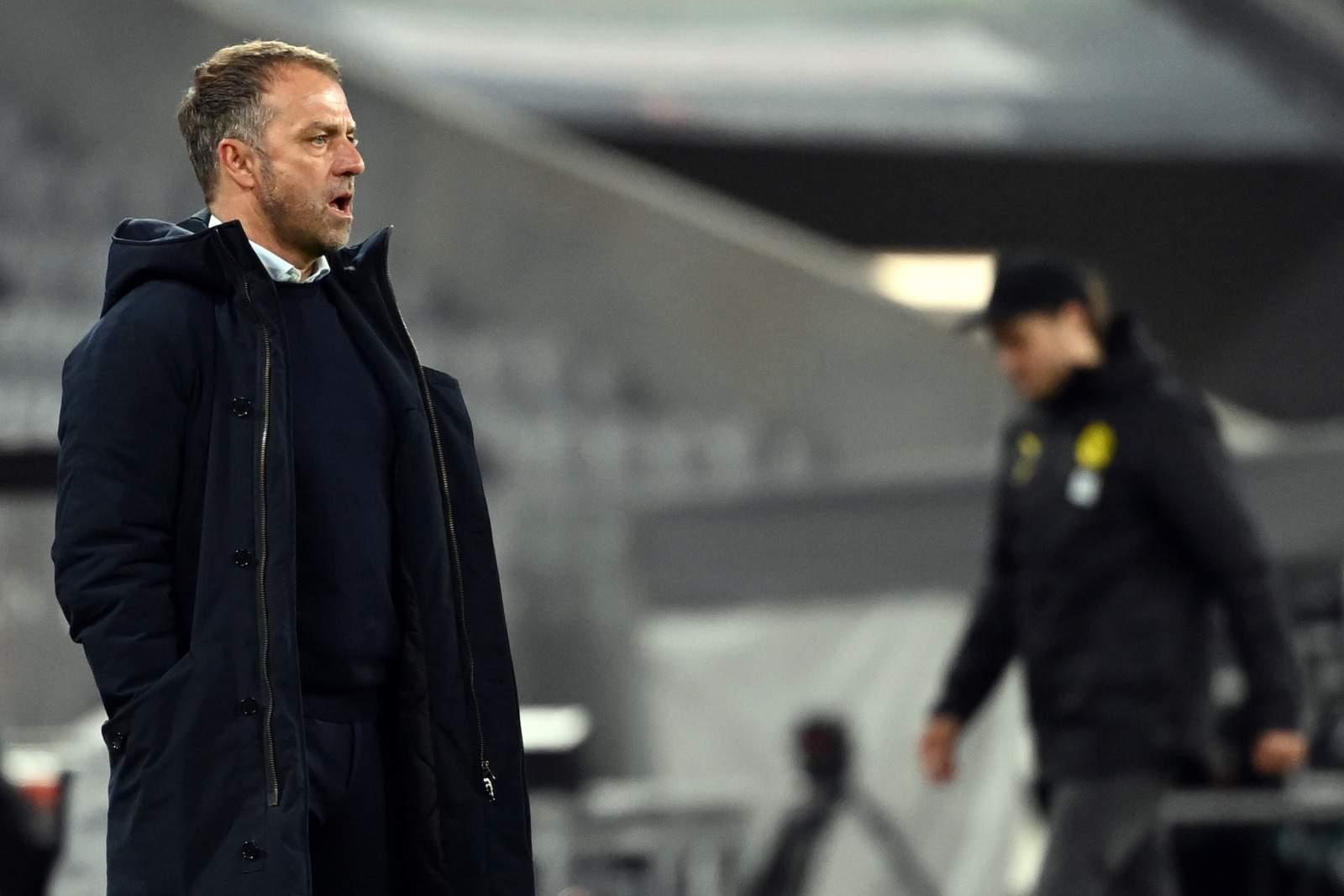 Румменигге исключает уход Флика в сборную Германии