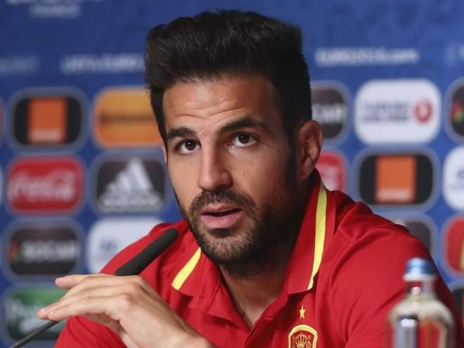 Фабрегас: «Мане – лучший игрок АПЛ»