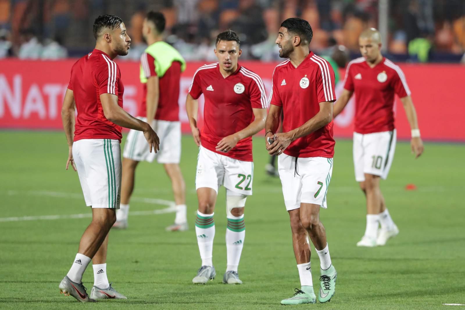 Нигер – Алжир: прогноз на матч отборочного цикла чемпионата мира-2022 - 12 октября 2021