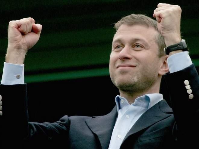 Эрикссон рассказал, как советовал Абрамовичу купить «Динамо», но в итоге бизнесмен выбрал «Челси»