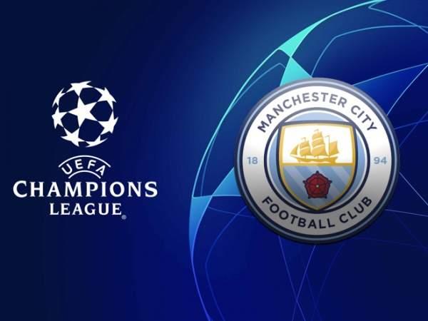 УЕФА оштрафовал «Манчестер Сити»