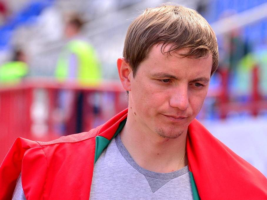 """Павлюченко: """"Кононову сложно, но ему нужно дать время"""""""