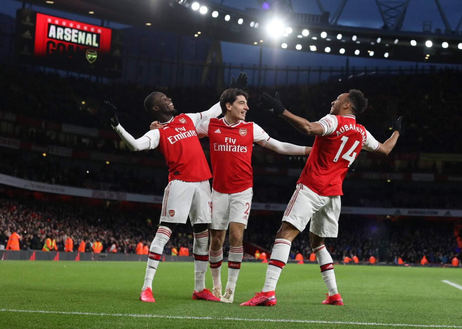 «Арсенал» - «Эвертон»: прогноз на матч чемпионата Англии – 23 апреля 2021