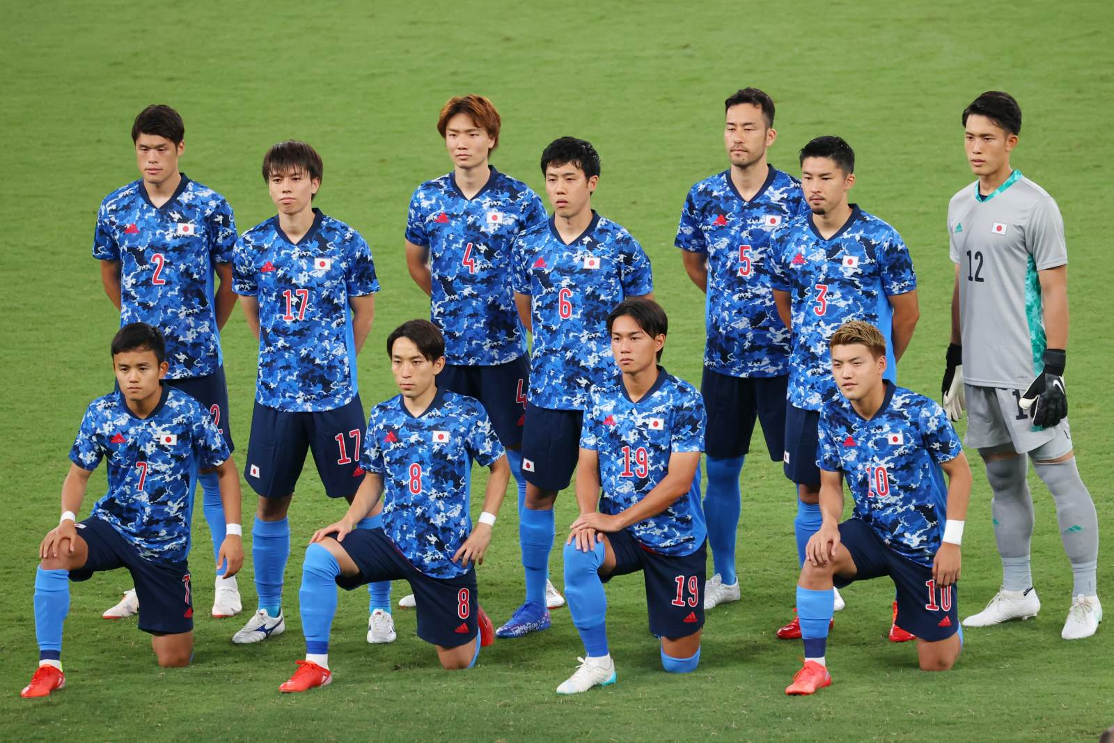 Япония – Австралия: прогноз на матч отборочного цикла чемпионата мира-2022 - 12 октября 2021