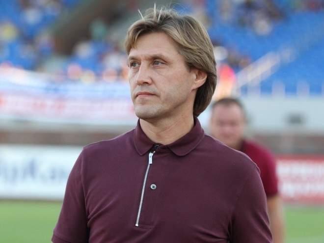 Бушманов – о первой победе «Спартака-2» в сезоне: «Непростой матч»