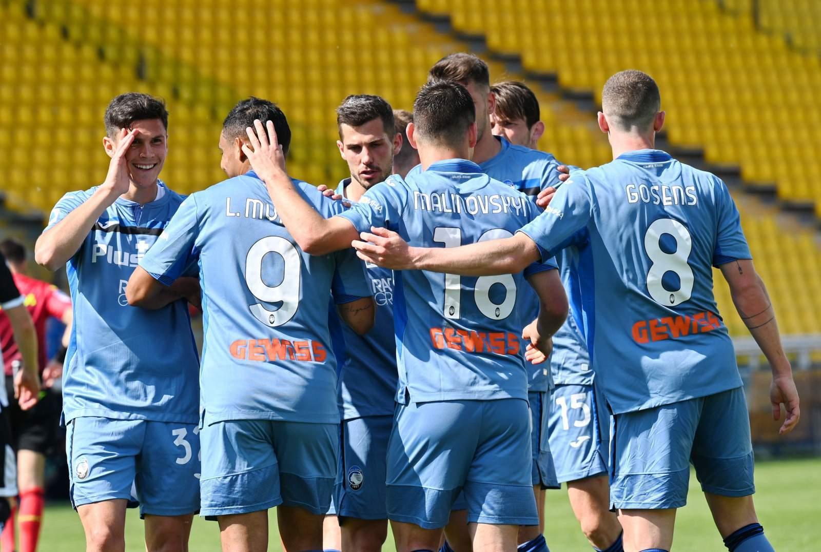 «Аталанта» - «Ювентус»: прогноз на финал Кубка Италии – 19 мая 2021