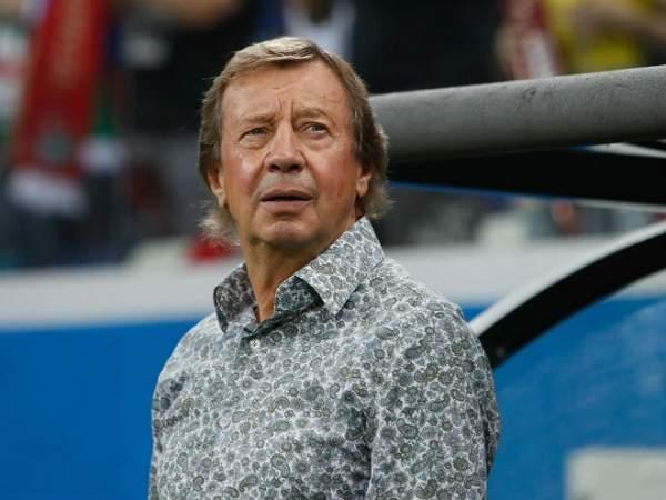 Сёмин прокомментировал слухи о переговорах с тульским «Арсеналом»