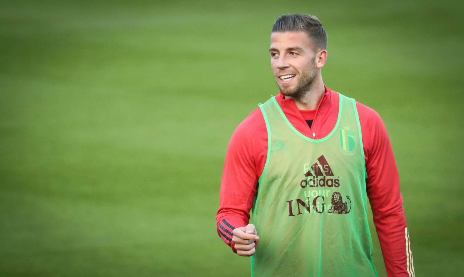Алдервейрельд получил травму в игре с «Манчестер Сити»