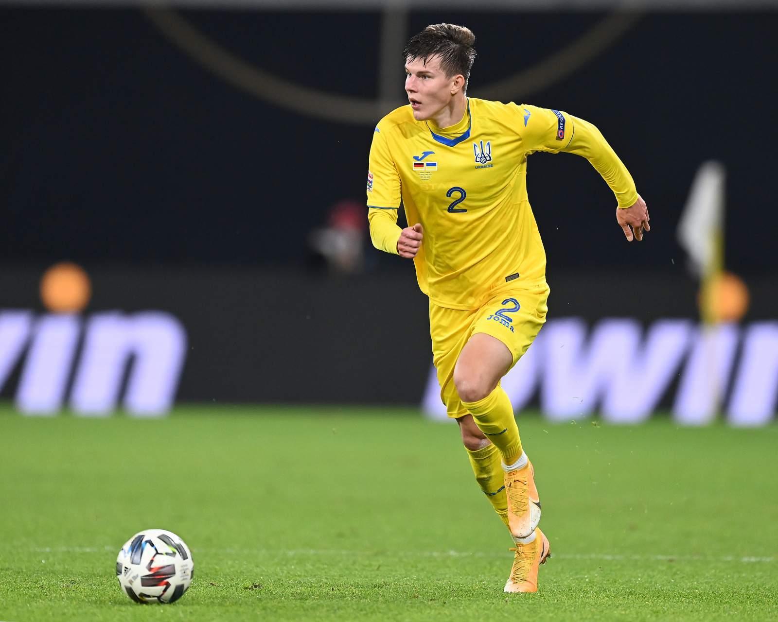 Соболь считает, что Пятов и Ярмоленко могут помочь вернуть Малиновского в сборную Украины