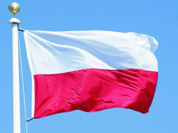 В Польше арбитр спас жизнь футболисту во время матча