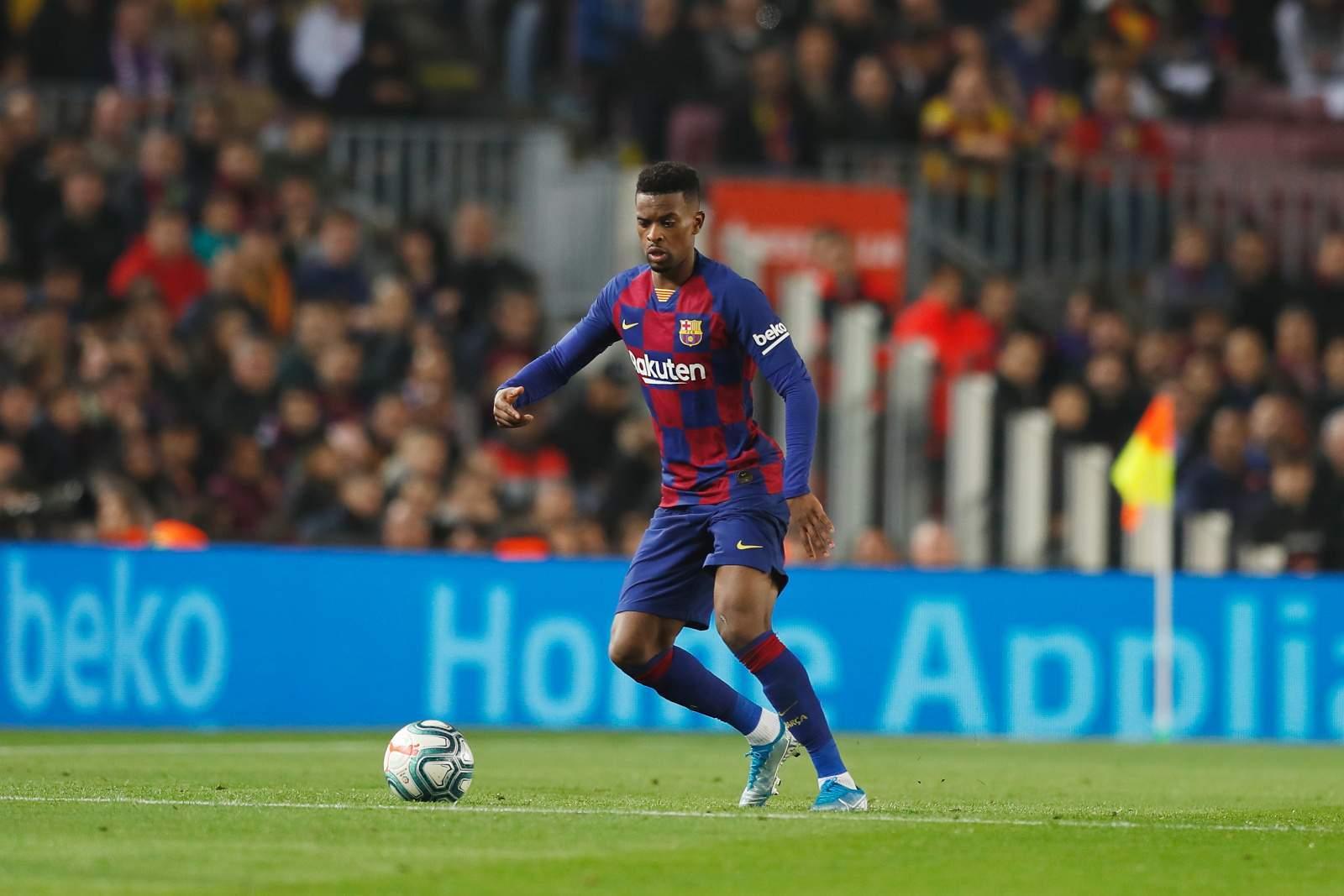 Семеду рассказал о причинах ухода из «Барселоны»