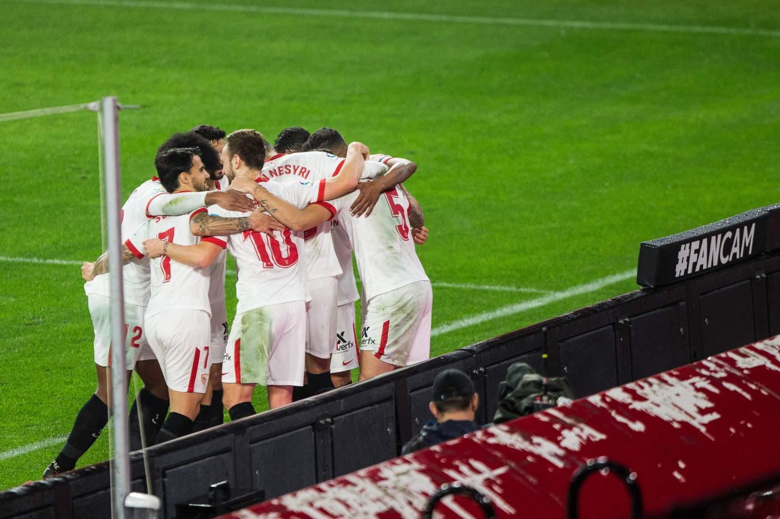 «Эльче» - «Севилья»: прогноз на матч чемпионата Испании - 28 августа 2021