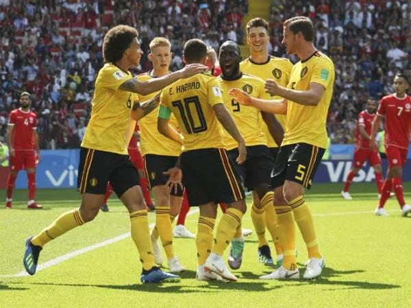 Прогноз на матч Бельгия - Казахстан: фаворит не испытает проблем
