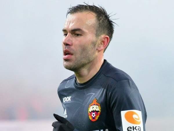 Натхо: «Скучал по матчам с российскими командами»