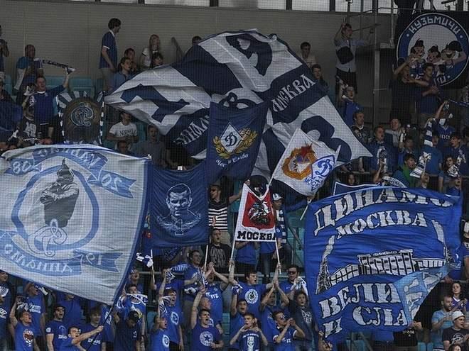 Новиков: «От «Динамо» надо будет ждать результативного футбола»