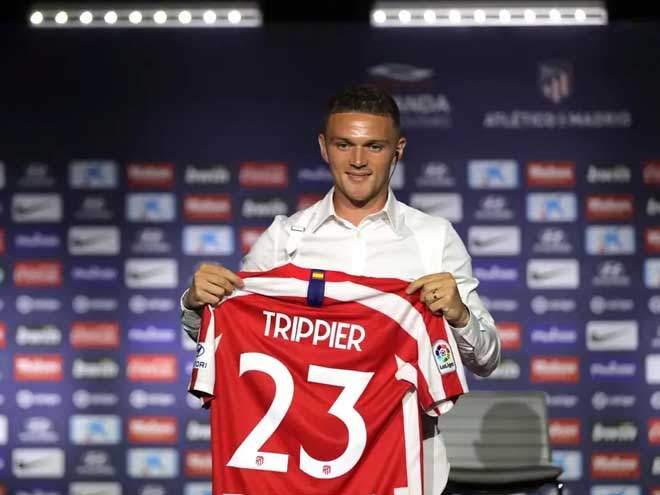 Триппьер не покинет «Атлетико», несмотря на предложения из АПЛ