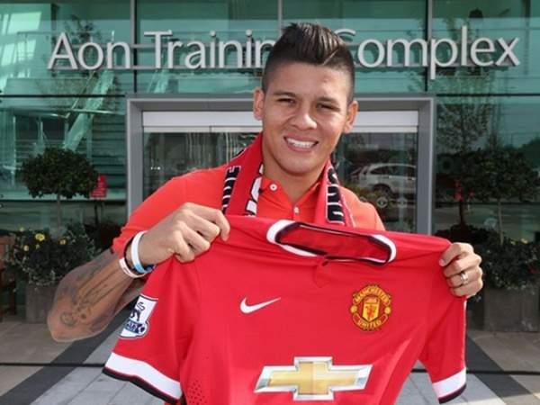 «Спартак» может подписать защитника «Манчестер Юнайтед»
