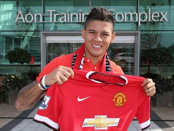 «Манчестер Юнайтед» повесил ценник на Рохо