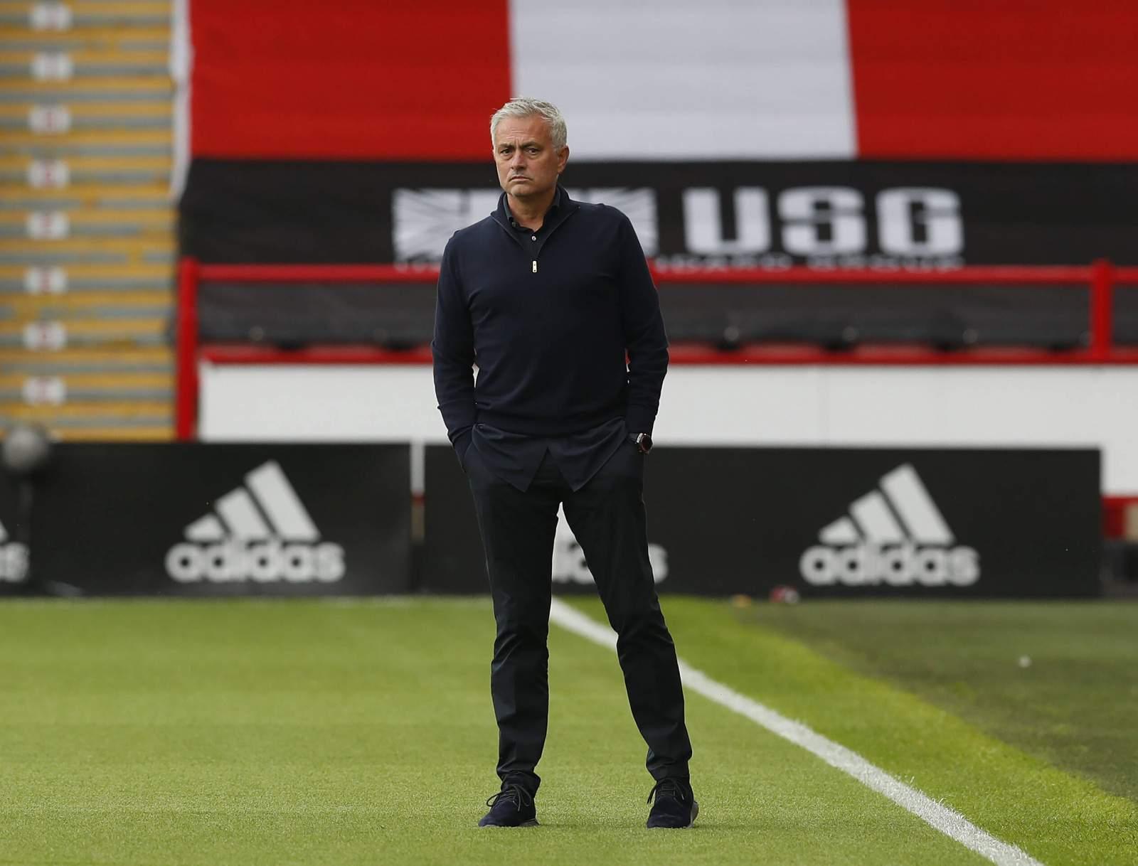 Моуринью – Бэйлу: «Ты хочешь остаться в «Тоттенхэме» или вернуться в «Реал» и не играть?»