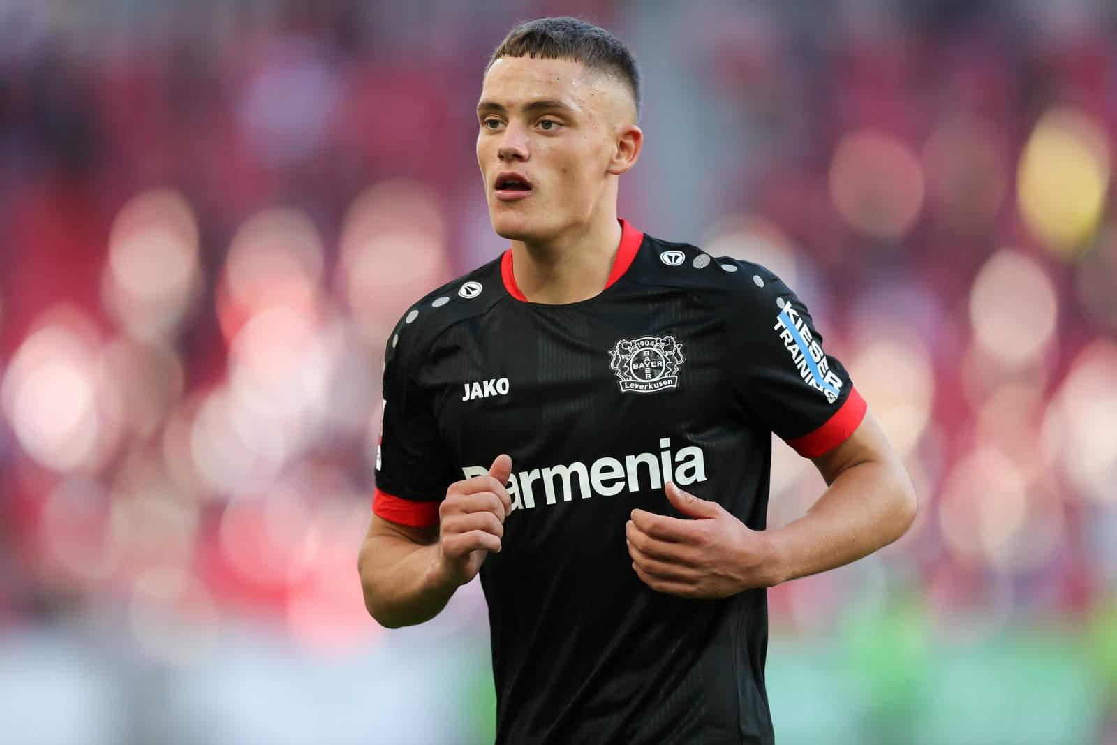 «Байер» запросит у «Баварии» 100 миллионов евро за талантливого полузащитника