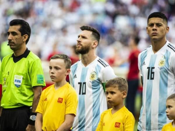 Что спасёт Аргентину и Месси на Кубке Америки