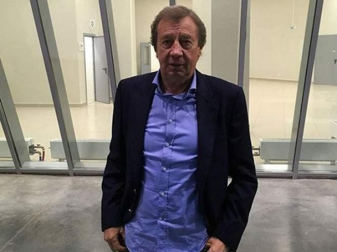 Украинский журналист оценил шансы Сёмина вернуться в «Динамо»