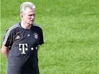"""Хайнкес: """"Давно не видел, чтобы """"Бавария"""" так хорошо играла"""""""