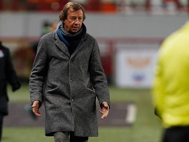 """Валерий Баринов: """"Если Сёмин уйдёт, то будет обвал клуба и надолго опять"""""""