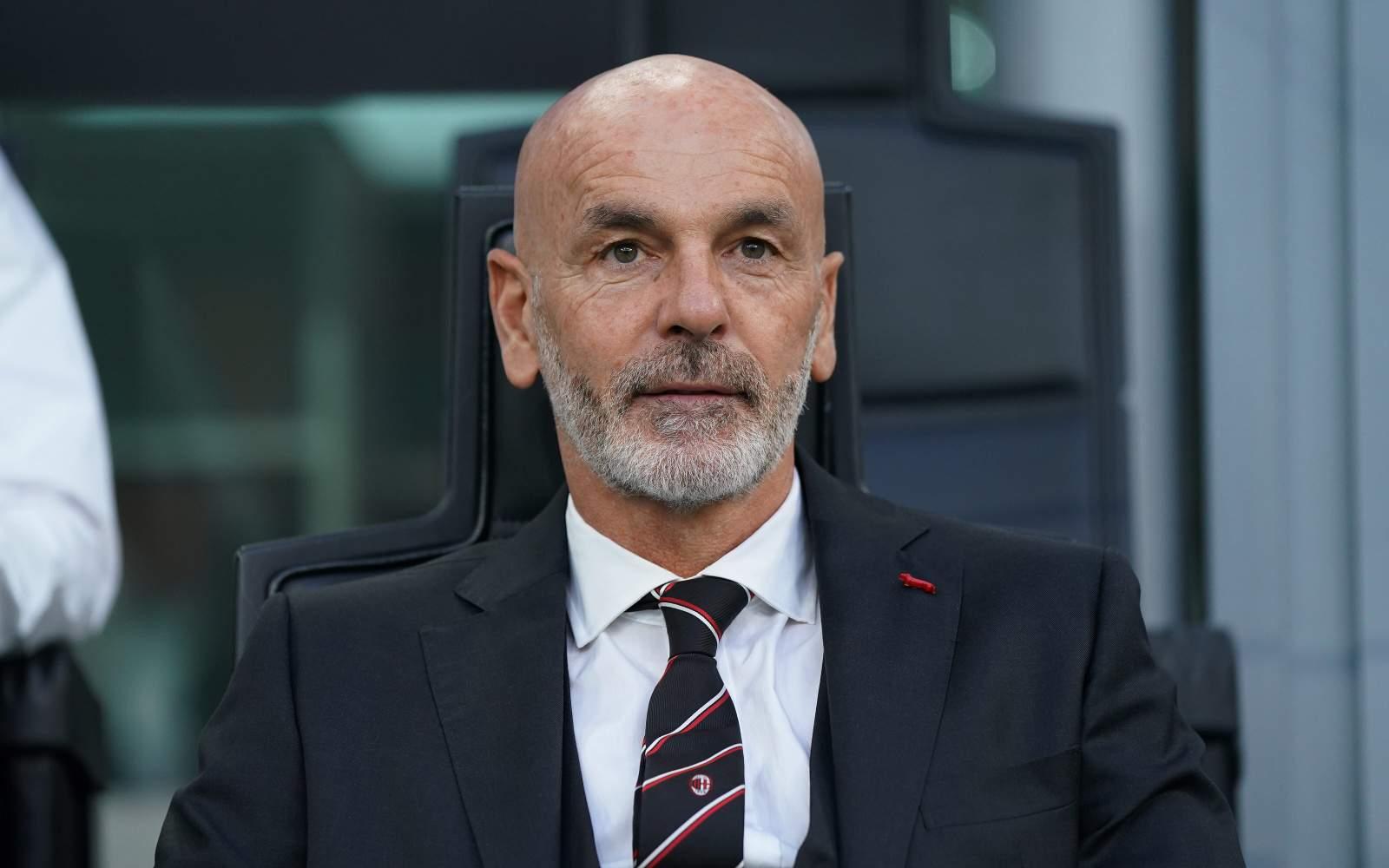 Пиоли: «Не думаю, что Ибрагимович сыграет с «Торино»