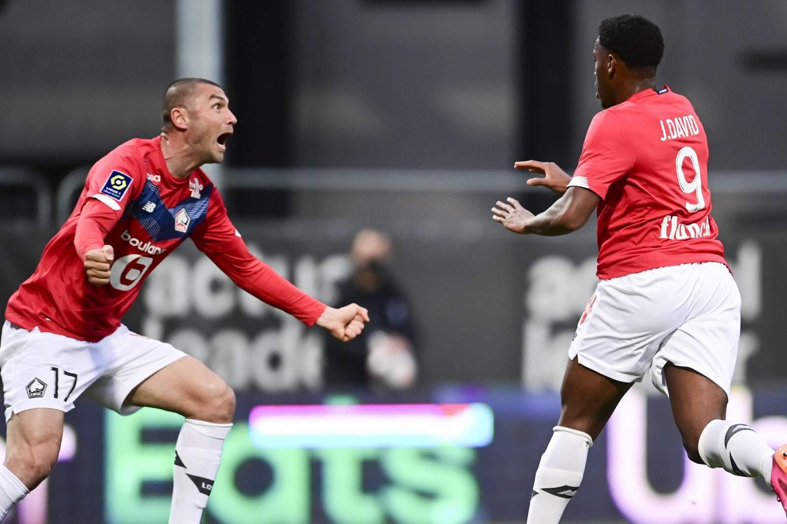 Как «ПСЖ» проиграл матч за первый трофей нового сезона - видео