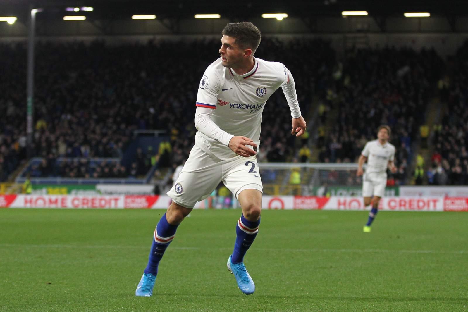 Пулишич: «Челси» намерен побороться за победу в Лиге чемпионов»