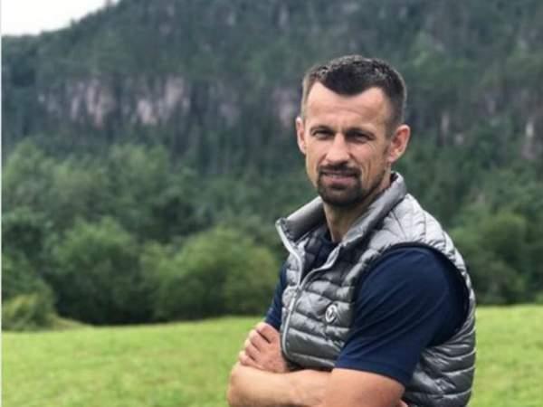 Семак оценил вероятность выхода Дзюбы на матч против «Брюгге»