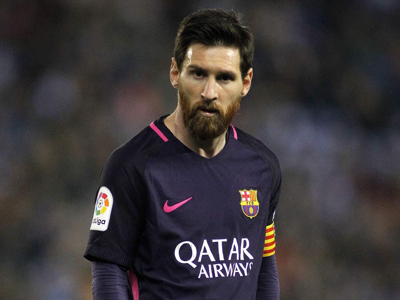 Месси выйдет в стартовом составе «Барселоны» на матч с «Атлетиком»