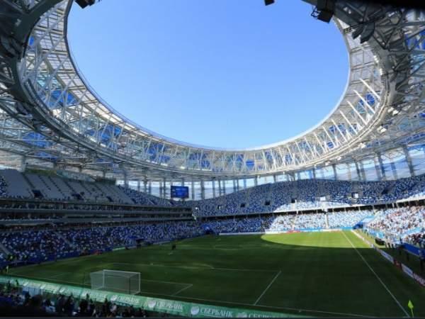 Стало известно время начала матча за Суперкубок России