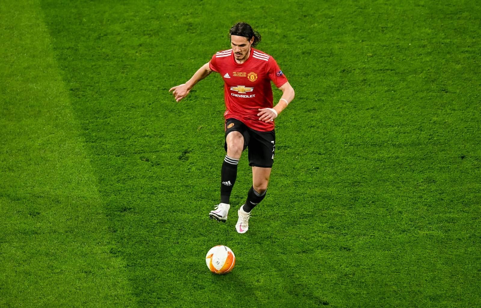 Бывший футболист сборной Уругвая посоветовал Кавани уйти из «Манчестер Юнайтед»