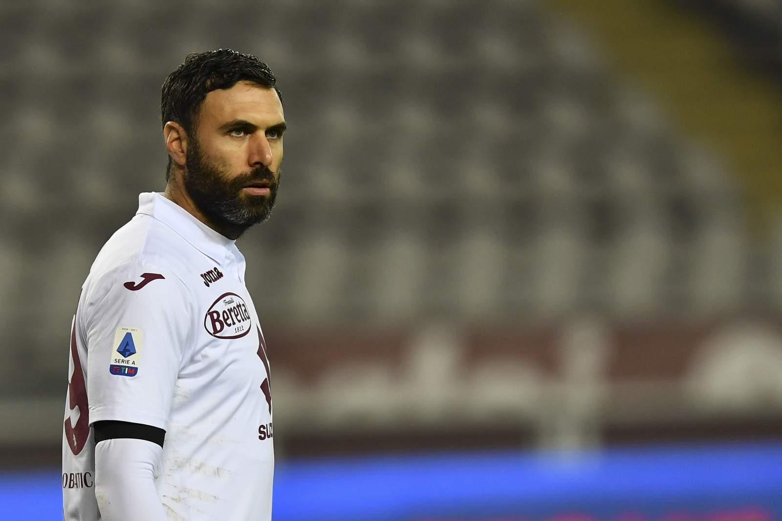 Вратарь «Торино» - одноклубникам: «Вам нравится играть как ***?»