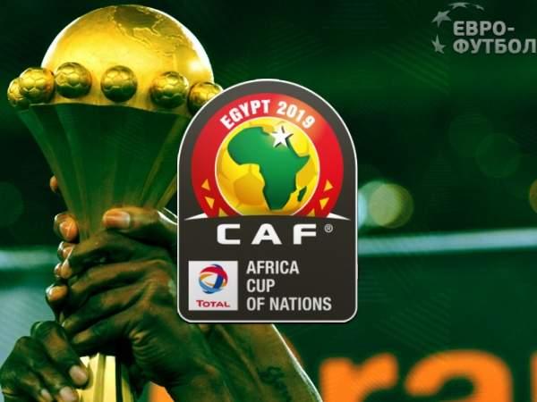 Беннасер – лучший игрок Кубка африканских наций-2019