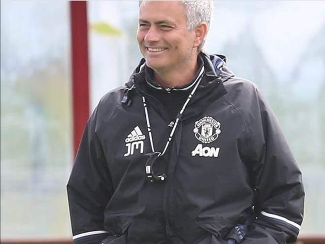 """Ибрагимович: """"Моуринью – идеальный тренер для """"Манчестер Юнайтед"""""""