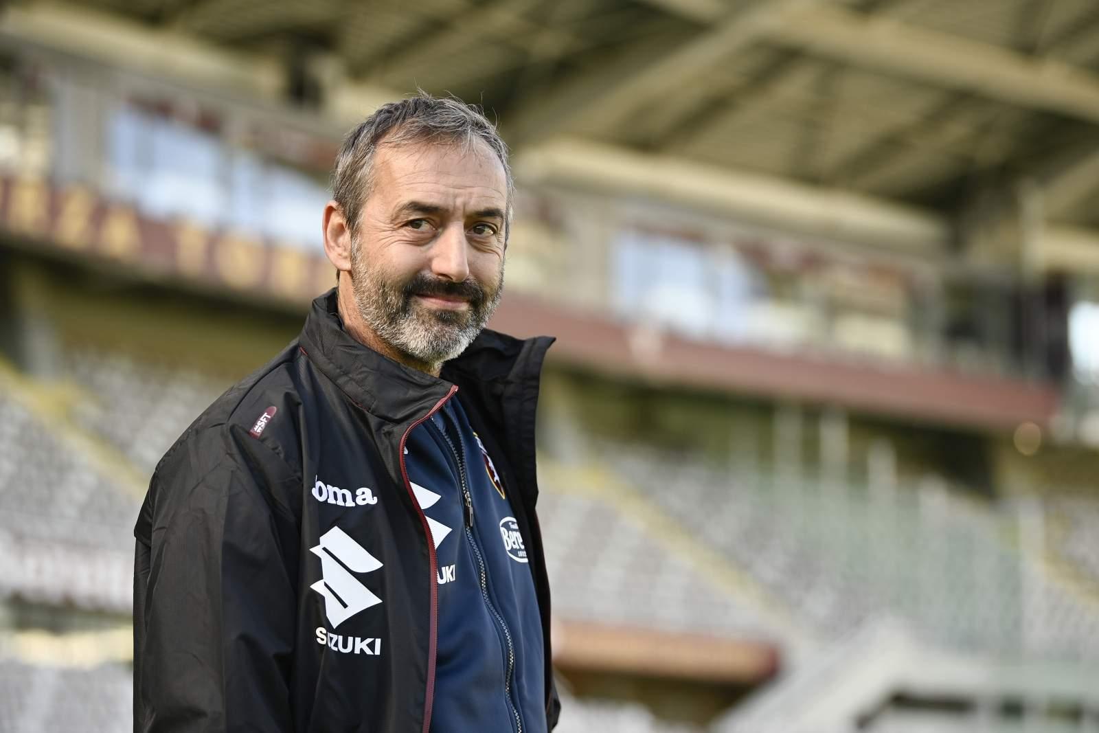 Джампаоло уволен с поста главного тренера «Торино»