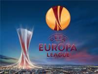 Первый отсев: Ответные матчи первого раунда Лиги Европы