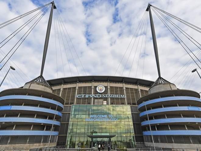 «Манчестер Сити» - «Саутгемптон» - 3:1 (закончен)