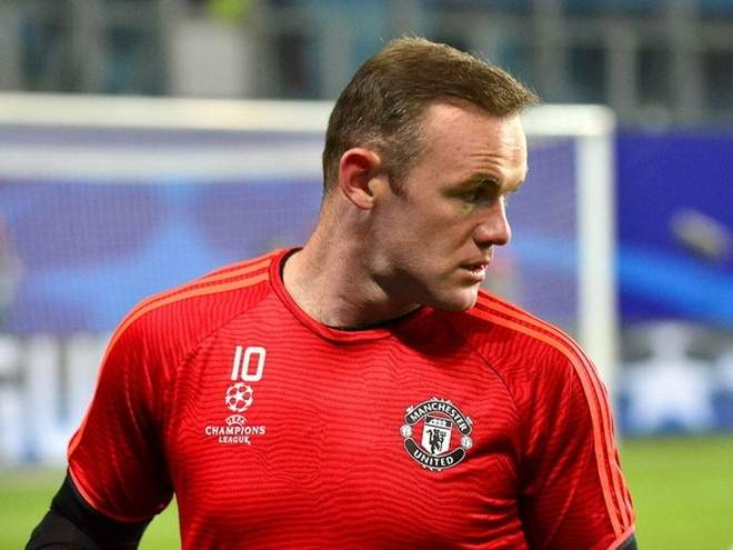 Легенда «Манчестер Юнайтед» Руни считает атаку «Ливерпуля» лучшей в мире